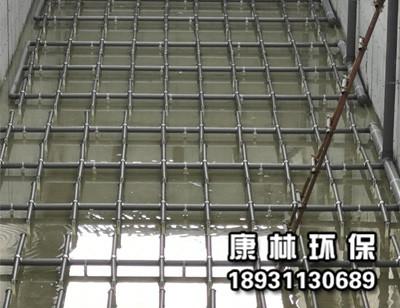 辽宁鞍山污水厂
