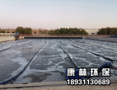 内蒙污水处理厂